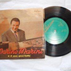 Discos de vinilo: DISCO EP. Lote 261953470