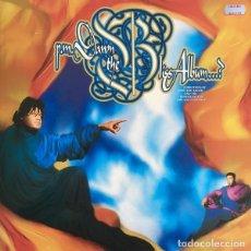 Discos de vinilo: P.M. DAWN LP VINILO * THE BLISS ALBUM...? * 1993 * RARE * GATEFOLD. Lote 261960825