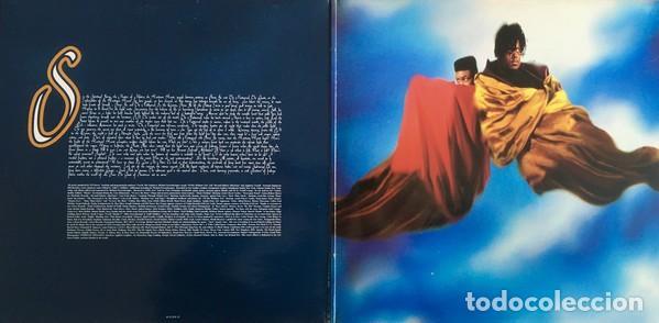 Discos de vinilo: P.M. Dawn LP Vinilo * The Bliss Album...? * 1993 * RARE * Gatefold - Foto 4 - 261960825