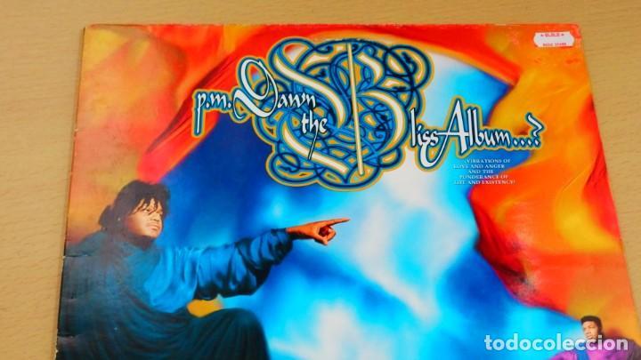 Discos de vinilo: P.M. Dawn LP Vinilo * The Bliss Album...? * 1993 * RARE * Gatefold - Foto 5 - 261960825