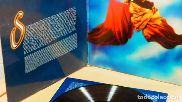 Discos de vinilo: P.M. Dawn LP Vinilo * The Bliss Album...? * 1993 * RARE * Gatefold - Foto 6 - 261960825