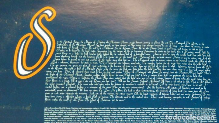 Discos de vinilo: P.M. Dawn LP Vinilo * The Bliss Album...? * 1993 * RARE * Gatefold - Foto 12 - 261960825