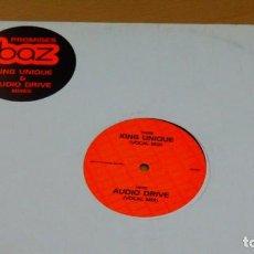 Discos de vinilo: BAZ * MAXI VINILO * PROMISES * NUEVO * 2002. Lote 261975295