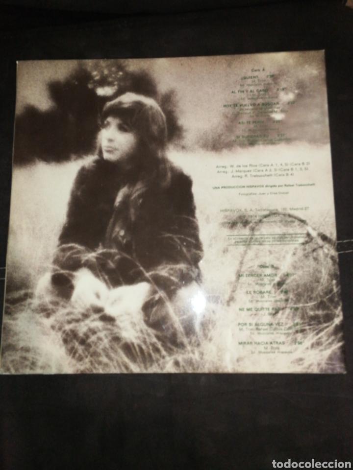 Discos de vinilo: VINILO MARI TRINI LP, 1974 - Foto 2 - 262002330