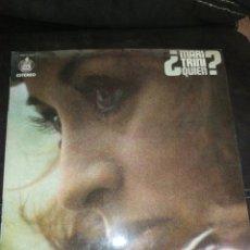 Discos de vinilo: VINILO MARI TRINI LP, 1974. Lote 262002330