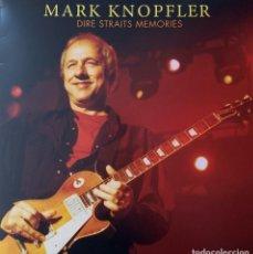"""Discos de vinilo: MARK KNOPFLER """" DIRE STRAITS MEMORIES """" LP VINYL. Lote 262021870"""
