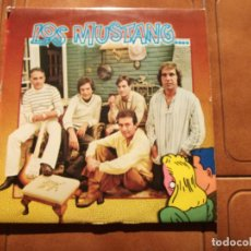 Discos de vinilo: DISCO DE VINILO. Lote 262023670