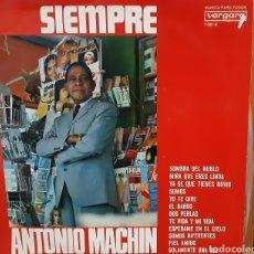 Discos de vinilo: LOTE DE 25 DISCOS VARIOS TEMAS. Lote 262031950