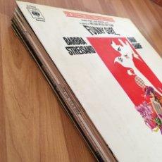 Discos de vinilo: LOTE 10 LPS VARIOS ARTISTAS. Lote 262041755
