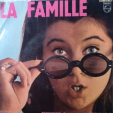 Disques de vinyle: SHEILA.** LA FAMILIA * PAMELA * IMPOSIBLE NO ES FRANCÉS * LES JOLIES CHOSES **. Lote 262076910
