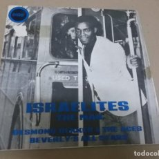 Discos de vinilo: DESMOND DEKKER (SINGLE) ISRAELITES AÑO 1969. Lote 262093795