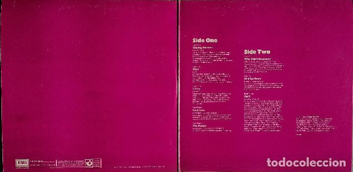Discos de vinilo: VINILO LP - DEEP PURPLE - DEEP PURPLE - MADE IN UK - 1969 - GATEFOLD - 1ra EDICION MUNDIAL - Foto 4 - 262102375