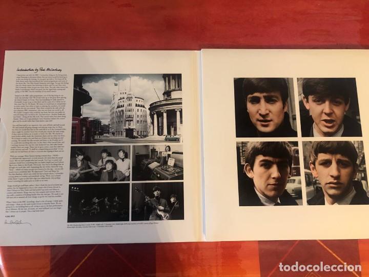 """Discos de vinilo: BEATLES """"on air - LIVE AT THE BBC vol 2"""", edición UK, mono ref. 0602537505067 (3LPs) - Foto 4 - 262105840"""
