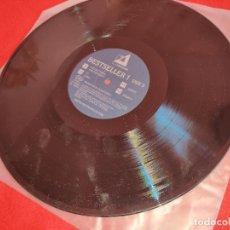 Discos de vinilo: BESTSELLER 1 1990 VARIOS CLEARAUDIO JAZZ SOLO DISCO 2 TENNILLE+CONTE+SCOTT+BENOIT+RANKIN+PARTS. Lote 262127720
