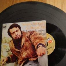 Discos de vinilo: SERGIO MENDES BRASIL 66 EL LOCO DE LA COLINA 1968. Lote 262133240
