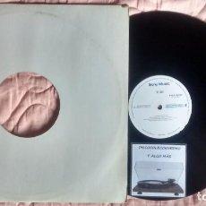 Discos de vinilo: YURI. Lote 262133835