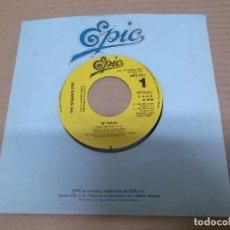 Discos de vinilo: THE STRANGLERS (SINGLE) 96 TEARS AÑO 1990 - PROMOCIONAL. Lote 262146490