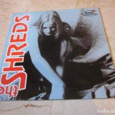 Discos de vinilo: THE SHREDS - BRUTALLY YOU - DETOUR RECORDS 1995. Lote 262163790