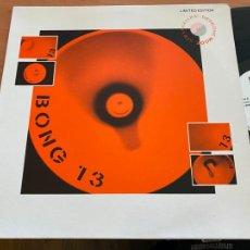 Discos de vinilo: DEPECHE MODE (STRANGELOVE) BONG 13 MAXI ESPAÑA LIMITED EDITION (B-28). Lote 262170920
