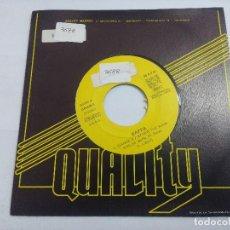 Discos de vinilo: BAFFA/DANCE X/SINGLE PROMOCIONAL.. Lote 262195680