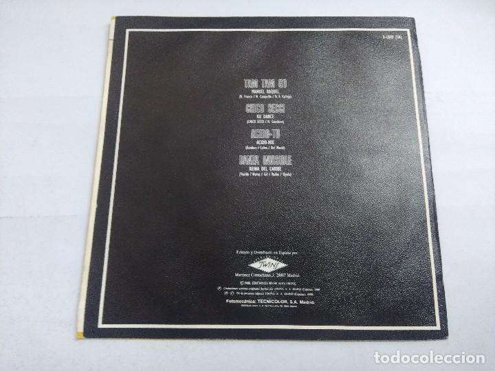 Discos de vinilo: CHRISTMASMIX/SINGLE. - Foto 3 - 262197235