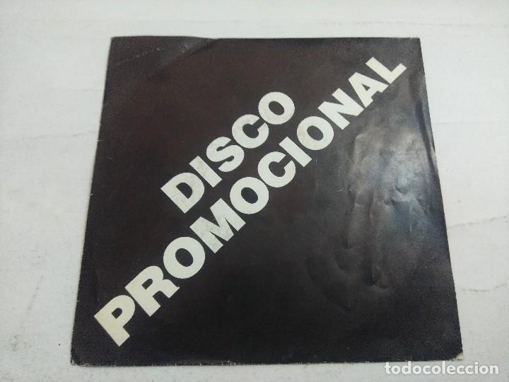 JOSE D.J/WORDS VALENCIA MIX/SINGLE PROMOCIONAL. (Música - Discos - Singles Vinilo - Techno, Trance y House)