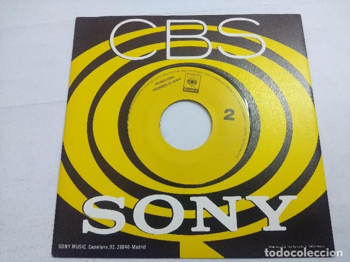 Discos de vinilo: PUBLIC ENEMY/CANT TRUSS IT/SINGLE PROMOCIONAL. - Foto 3 - 262210155