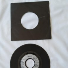 Discos de vinilo: TEXAS,HALO , SINGLE. Lote 262219720