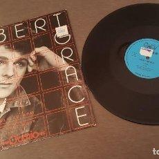 Discos de vinilo: ROBERT GRACE MAXI SINGLE DREAM (DOS VERSIONES). Lote 262220755