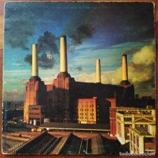 Dischi in vinile: PINK FLOYD - ANIMALS (LP, ALBUM) (1977) EDICIÓN ESPAÑOLA.. Lote 262238705