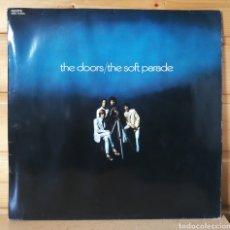 Dischi in vinile: LP ALBUM , THE DOORS , SOFT PARADE , IMPORT.. Lote 262251940