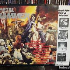 Discos de vinilo: METAL HAMMER - METAL HAMMER. Lote 262255140
