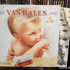 Discos de vinilo: VAN HALEN - 1984. Lote 262257455