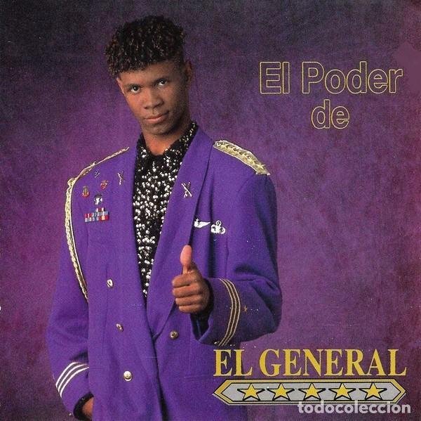 """EL GENERAL * MAXI VINILO 12"""" EL CARAMELO * SPAIN 1993 * ULTRARARE * PRECINTADO!!! (Música - Discos de Vinilo - Maxi Singles - Rap / Hip Hop)"""