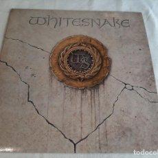 Discos de vinilo: WHITESNAKE -1987- (1987) LP DISCO VINILO. Lote 262290685