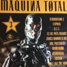 Discos de vinilo: MAQUINA TOTAL 3. Lote 262321680