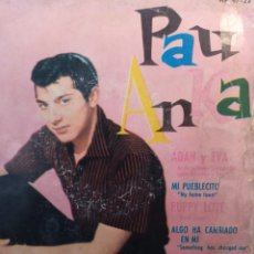 "Discos de vinilo: PAUL ANKA.** B.S.O. "" LA VIDA PRIVADA DE ADAN Y EVA""**. Lote 262323010"