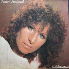Discos de vinilo: BARBRA STREISAND - MEMORIES. Lote 262326200