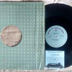 Discos de vinilo: EMMANUEL. Lote 262330900