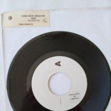 Discos de vinilo: REEF,COME BACK BRIGHTER, JUKEBOX SINGLE. Lote 262395890