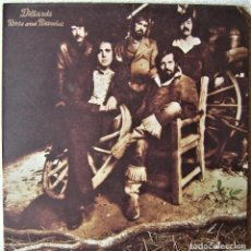 Discos de vinilo: DILLARDS.ROOTS AND BRANCHES..EX...CALIFORNIA,USA.BLUEGRASS. Lote 262404065