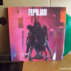 Discos de vinilo: PEARL JAM ---- TEN. Lote 262412155