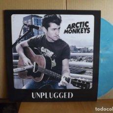 Discos de vinilo: ARCTIC MONKEYS ---- UNPLUGGED. Lote 262412930