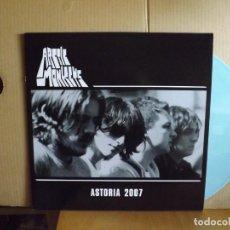 Discos de vinilo: ARCTIC MONKEYS ---- ASTORIA 2007. Lote 262413110