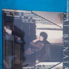 Discos de vinilo: LP DE PAT BENATAR COMO NUEVO. Lote 262416735