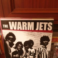 Discos de vinilo: THE WARM JETS / WANNA START A WAR / RAVE UP RECORDS 2009. Lote 262418900