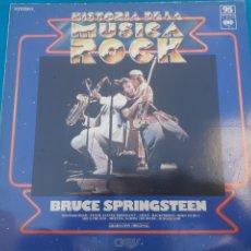 Discos de vinilo: LP DE BRUCE SPRINGSTEEN. Lote 262418985
