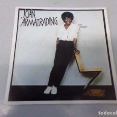 Discos de vinilo: JOAN ARMATRADING - ME MYSELF I 1980. Lote 262447600