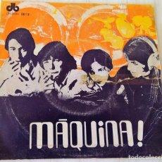 Discos de vinilo: MAQUINA - LANDS OF PERFECTION DIABOLO - 1969. Lote 262450295