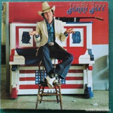 Discos de vinilo: JERRY JEFF WALKER - JERRY JEFF (LP, ALBUM) (1978) COUNTRY ROCK. Lote 262453085
